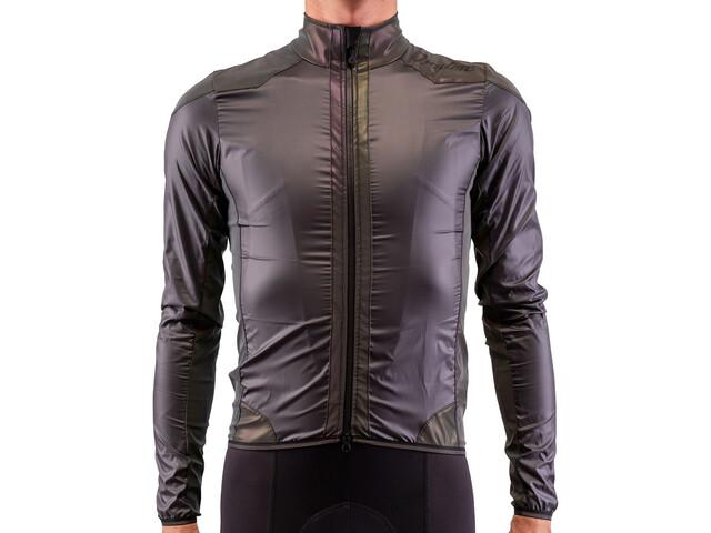 Isadore Alternative Essential Jacke Herren black